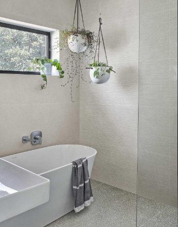 Inspiration carrelages salle de bain l Carrelages Delannoy