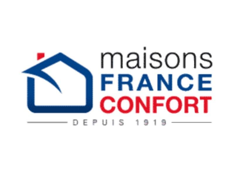 logo maison confort